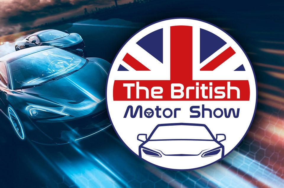 britishmotorshow