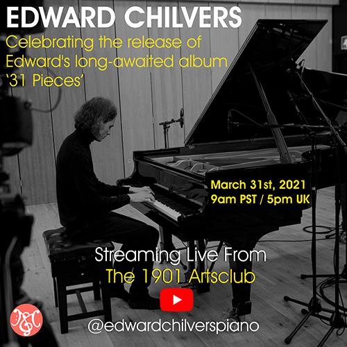 Edward Chilvers